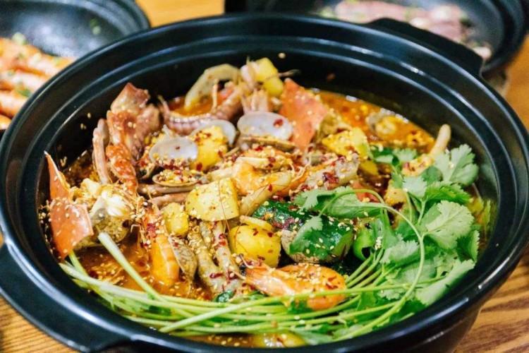 新安江奶酸菜鱼加盟条件