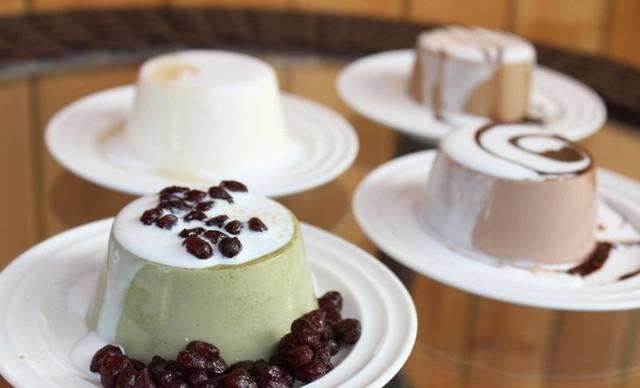 街景奶茶加盟优势