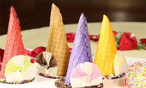 果然爱冰淇淋加盟支持