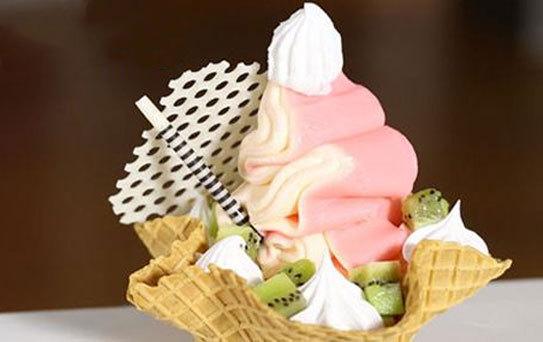 果然爱冰淇淋加盟条件