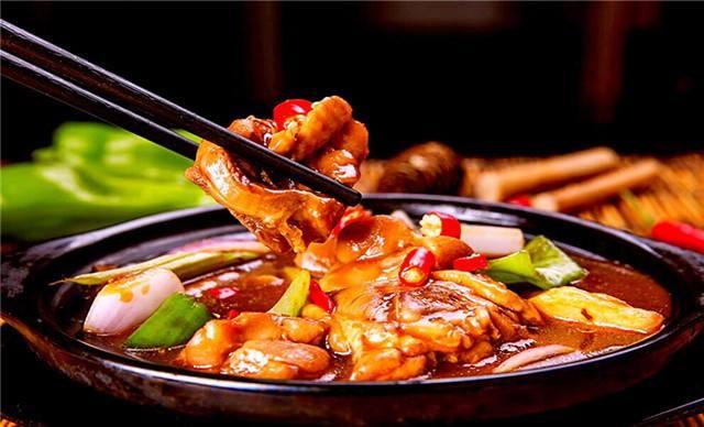 杨铭宇黄焖鸡米饭加盟优势