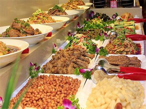 阿郎山烤肉加盟条件