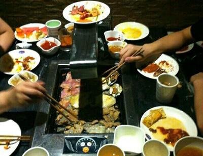 金釜山烤肉加盟支持