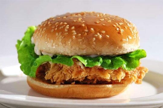 阿堡仔炸鸡汉堡加盟优势