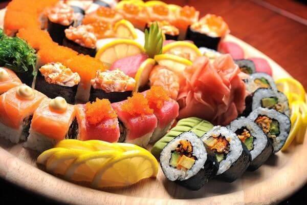 吉哆啦回转寿司加盟优势