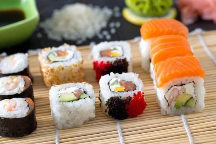 争鲜回转寿司加盟支持