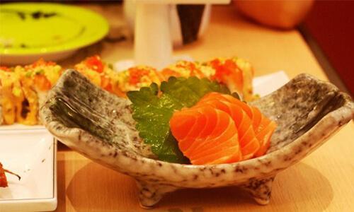 板长寿司加盟优势