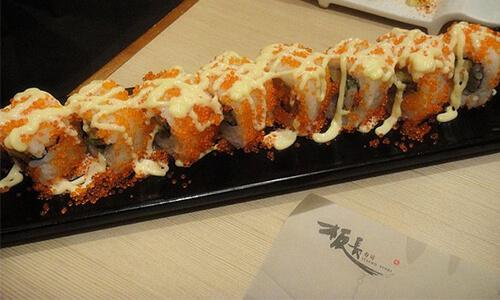 板长寿司加盟条件