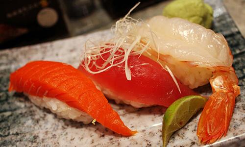板长寿司加盟前景