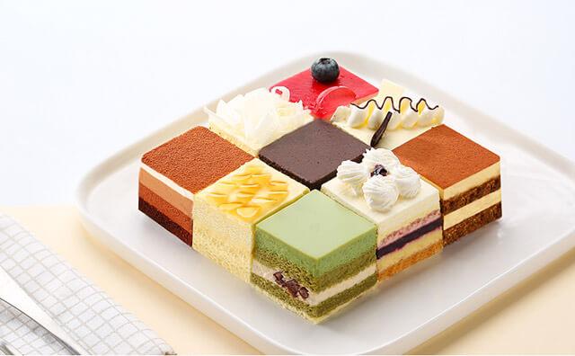 诺心蛋糕加盟优势