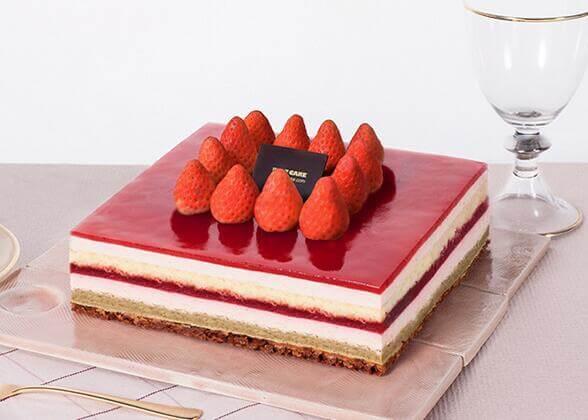 诺心蛋糕加盟支持