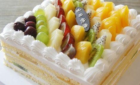 红宝石蛋糕加盟官网