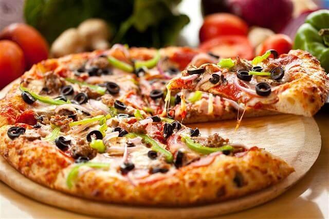 披萨小子加盟条件