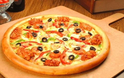 披萨大师加盟支持