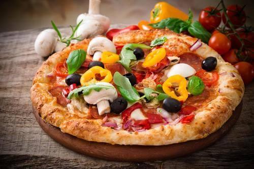 披萨大师加盟条件