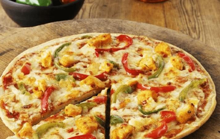 披萨大师加盟官网