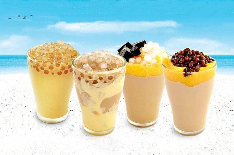 餐饮初创者选择街景奶茶品牌加盟是否靠谱