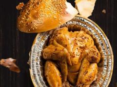 蛋挞恋上鸡
