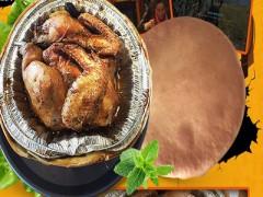 新菲力蛋挞鸡