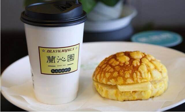蘭沁園港式奶茶加盟条件