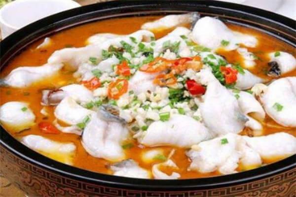 农夫鱼塘酸菜鱼加盟条件