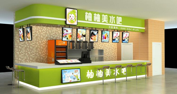 柚柚美港式奶茶加盟官网