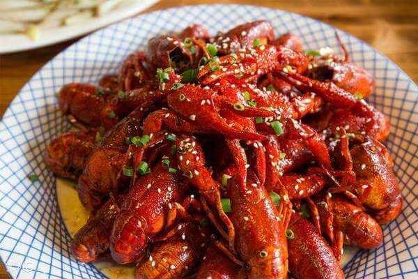 潜江油焖大虾加盟条件