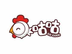 咕咕家韩式炸鸡
