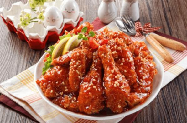 咕咕家韩式炸鸡加盟条件