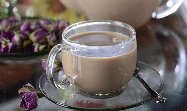 来一杯奶茶加盟支持