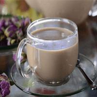 来一杯奶茶