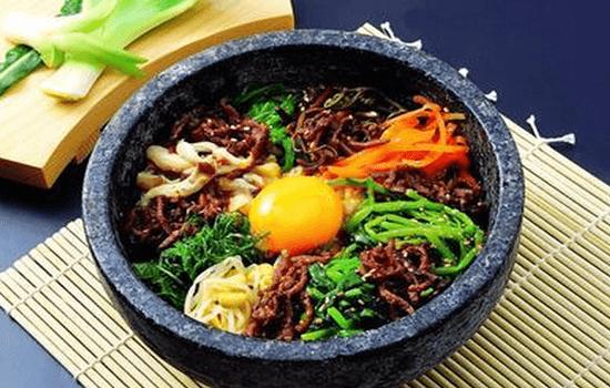 成帅韩国料理加盟优势