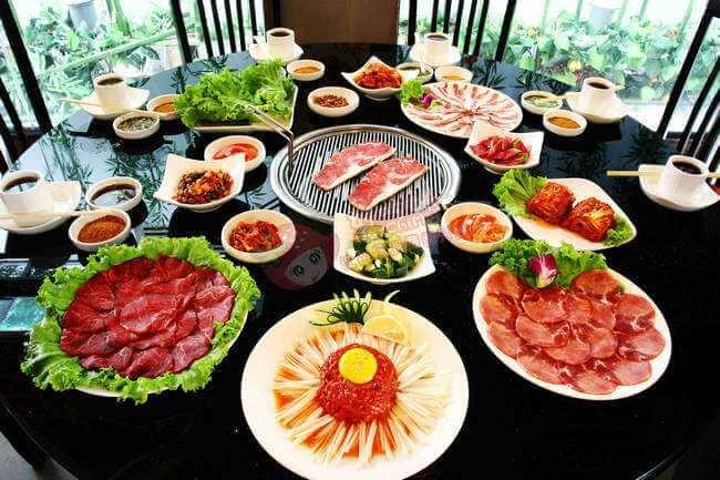 成帅韩国料理加盟条件