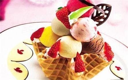 芭贝乐冰淇淋加盟优势