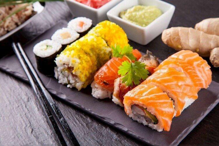 鲜道寿司加盟官网