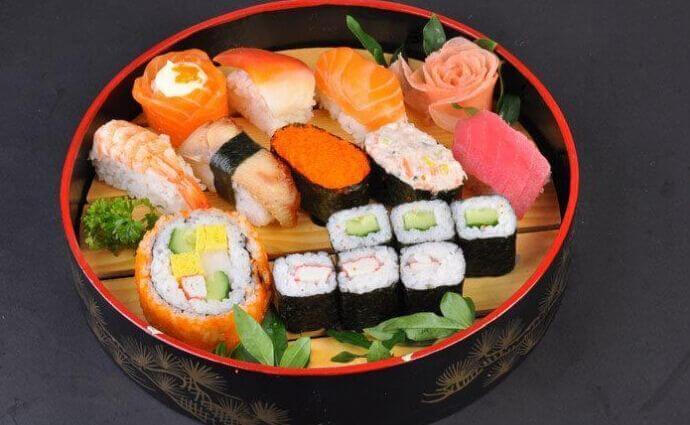 鲜道寿司加盟条件