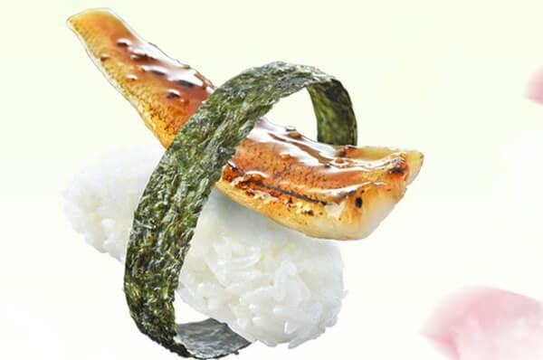 鲜道寿司加盟支持