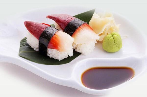 鲜道寿司加盟优势