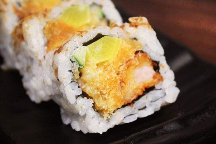 魔法寿司加盟优势