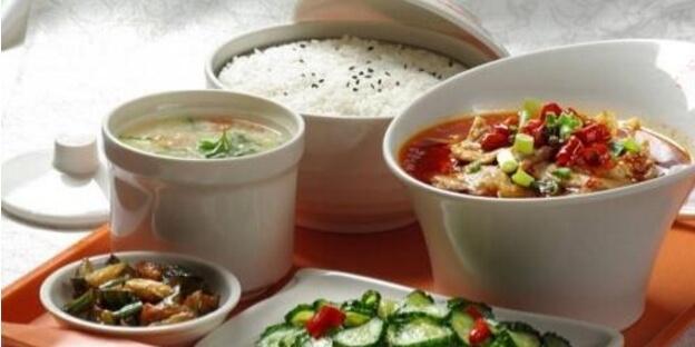 米之家台湾卤肉饭加盟优势