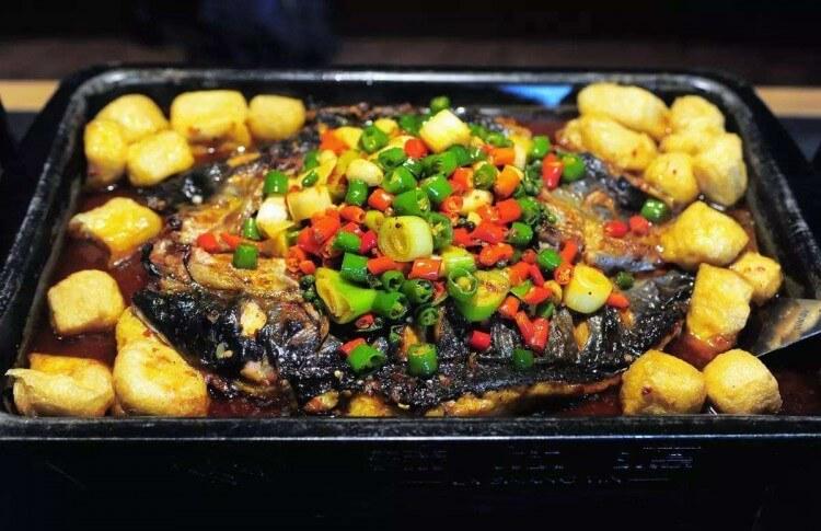 巫山烤鱼加盟条件