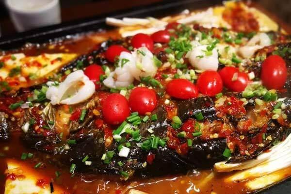 巫山烤鱼加盟支持