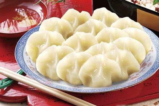 思念水饺加盟条件