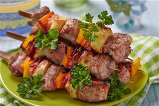 香瓮烤肉加盟优势