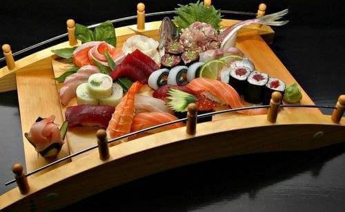 上井日本料理加盟优势