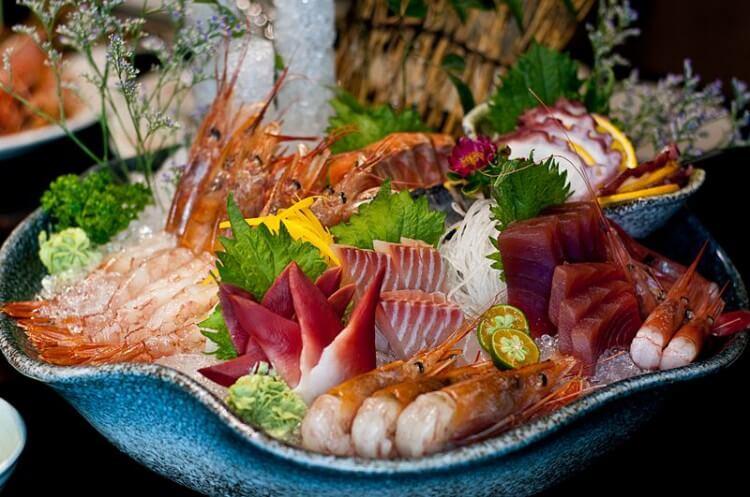 上井日本料理加盟支持