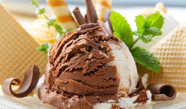 新城市冰淇淋加盟优势