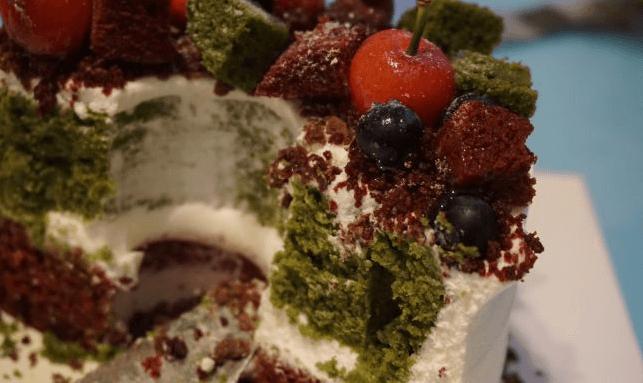 杜夫朗格网络蛋糕加盟条件