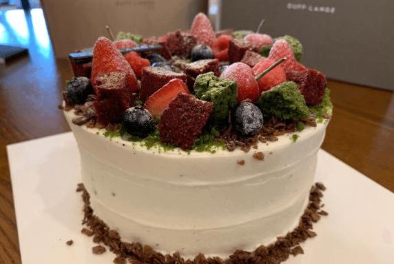 杜夫朗格网络蛋糕加盟政策