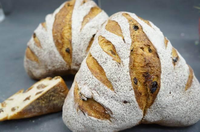 半丘面包加盟优势